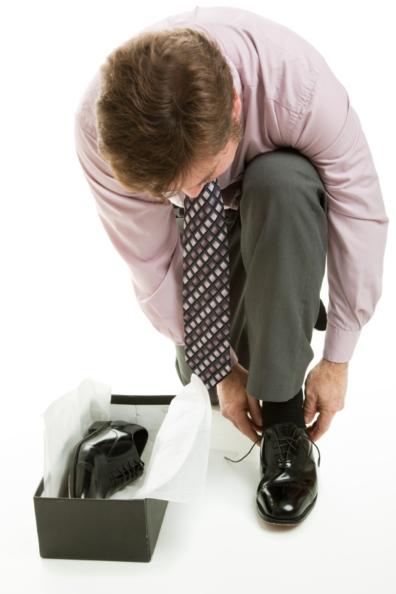What_Does_Putting_on_Your_Shoes_Have_to_do_with_B2B_Selling