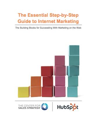 internet marketing ebook