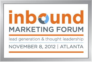 inbound marketing forum