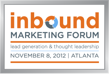 inbound marketing forum