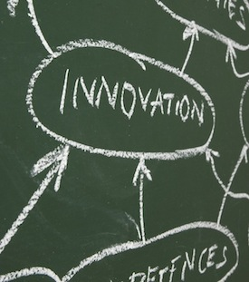 innovation and thought leadership