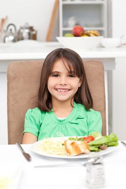 kid table