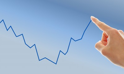 positive economic news