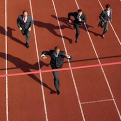sales race