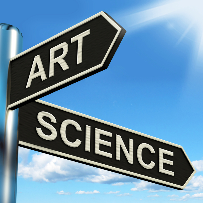art-and-science