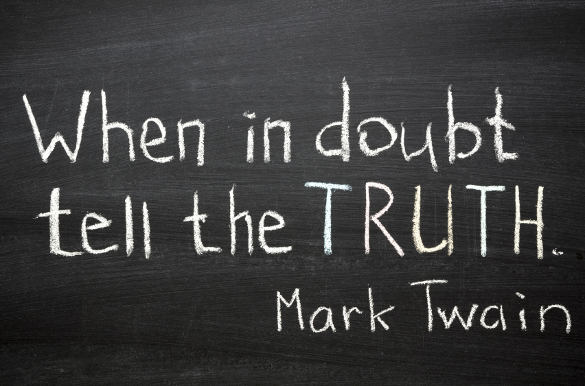 tell-the-truth