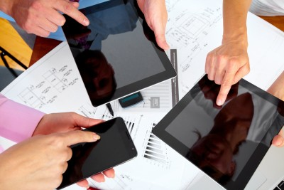 Is your sales team optimized for mobile