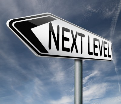 The Next Level What it is, and how you get there