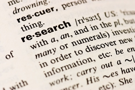 Sales Techniques Research Your Prospects