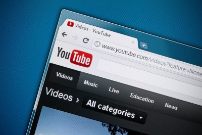 Five Top YouTube Video Ads You May Have Missed