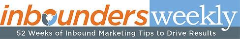 Inbound Marketing Weekly Free Email