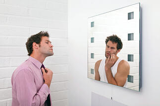 look_in_the_mirror