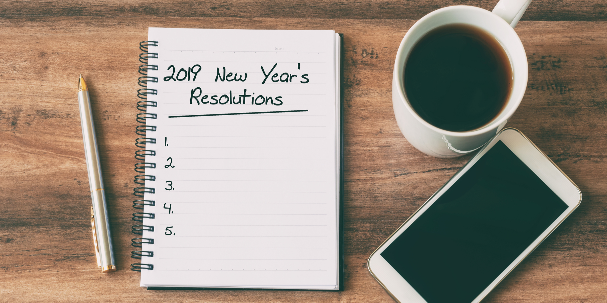 new year's resolutions for sellers