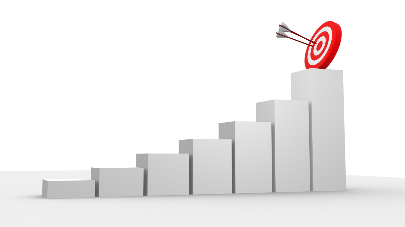 3 Ways a Target Drive is Different From a Sales Contest
