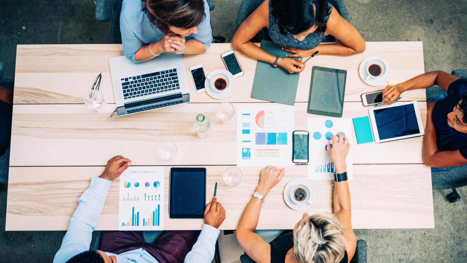 7 Ways to Develop a Successful 2021 Revenue Plan