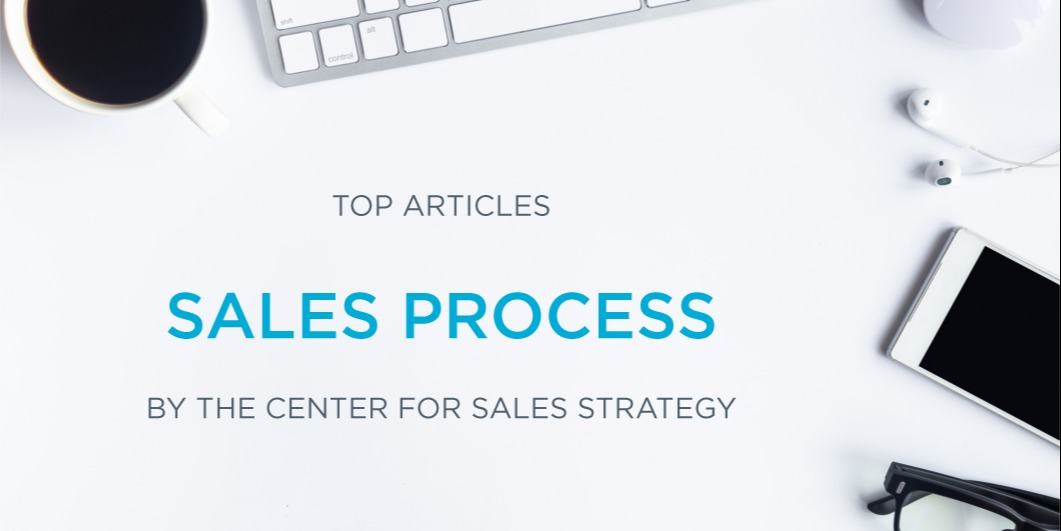 Best 2019 Sales Process