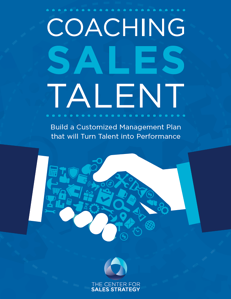 CSS_Coaching Sales Talent Ebook_Cover Image
