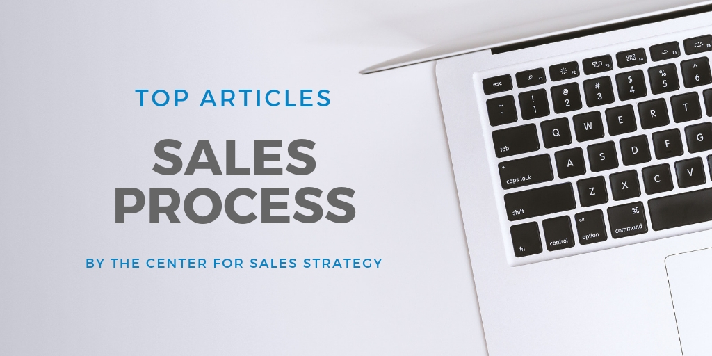 best blog posts sales process