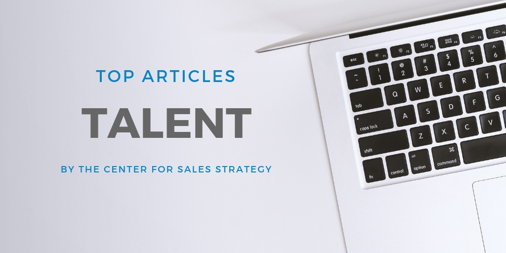 best blog posts on talent