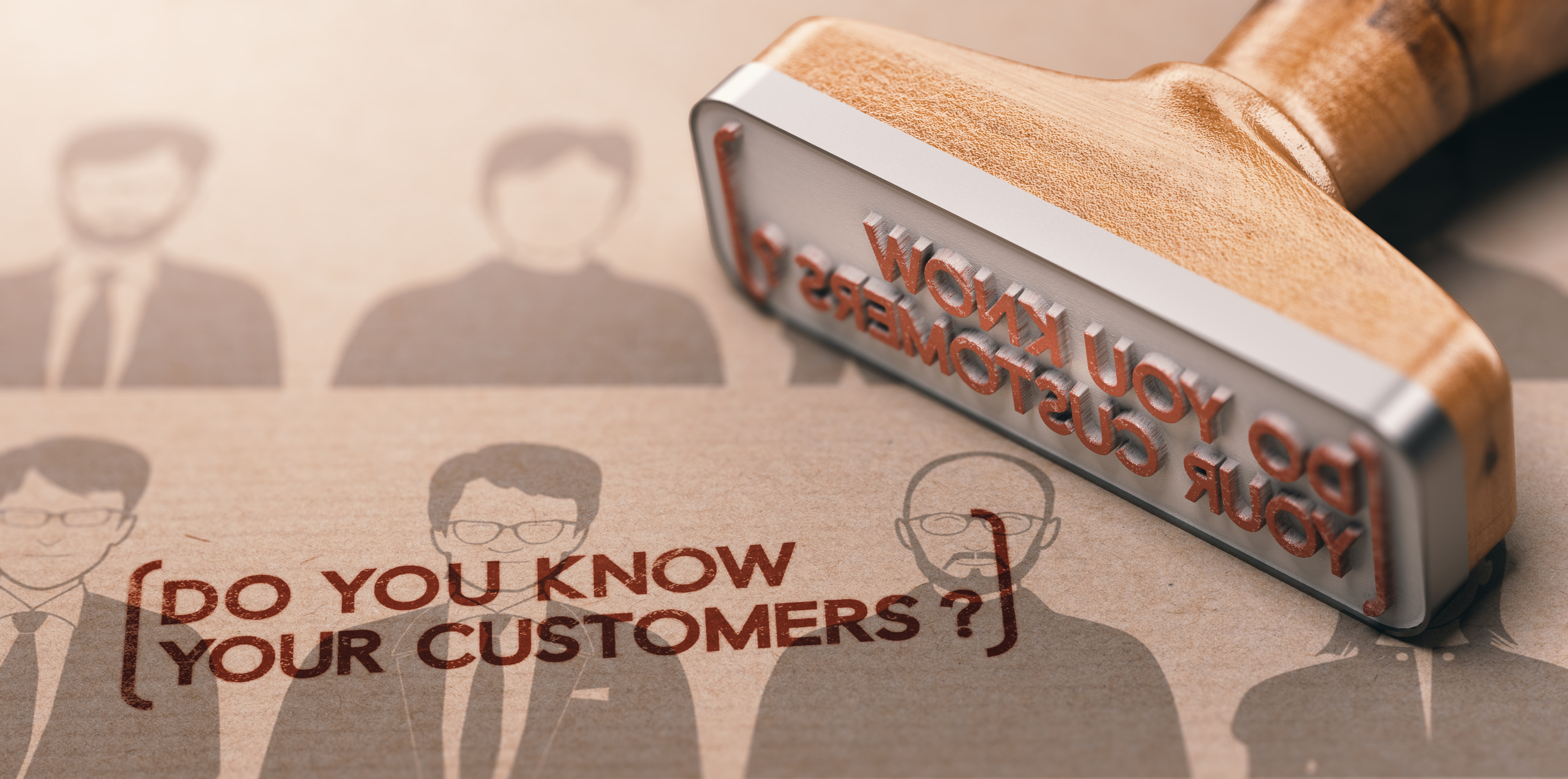 Helping Sellers Develop Trust with Customers