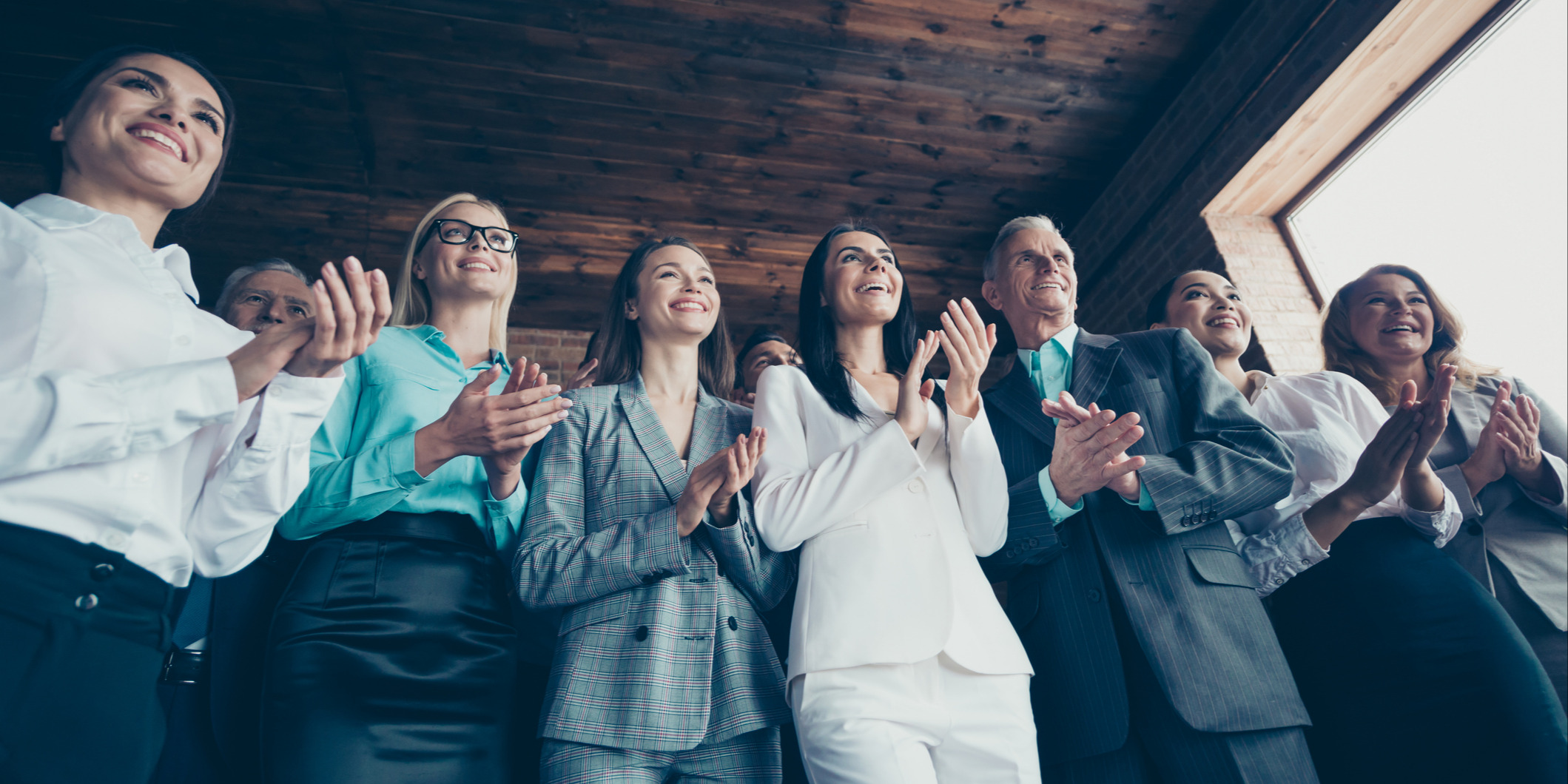 Elevate Employee Engagement— Engagement Elevator People Development
