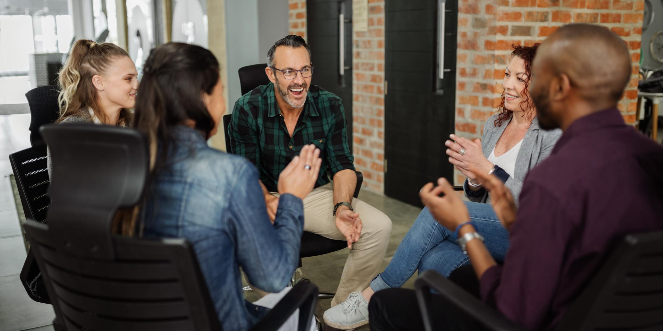 Elevate Employee Engagement— Engagement Elevator Valued Voice