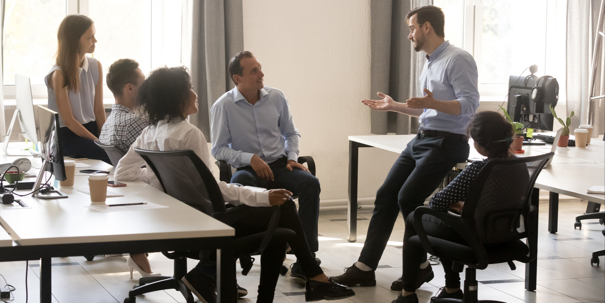 Employees Want Bosses To Do This, What Prevents Virtual Selling Success