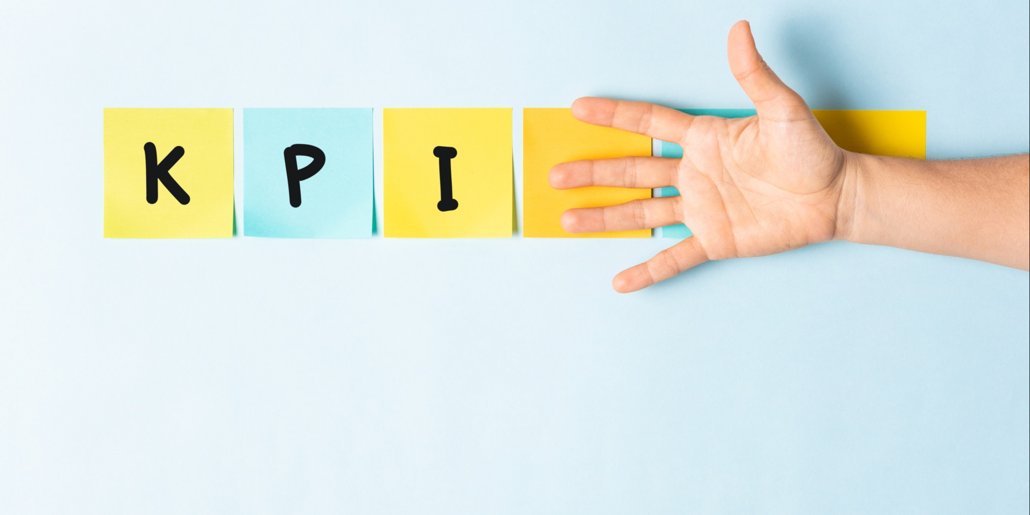 How to Choose Key Performance Indicators (KPIs) for Your Business Goals