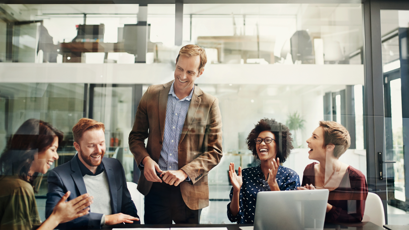 How to Coach a Sales Team
