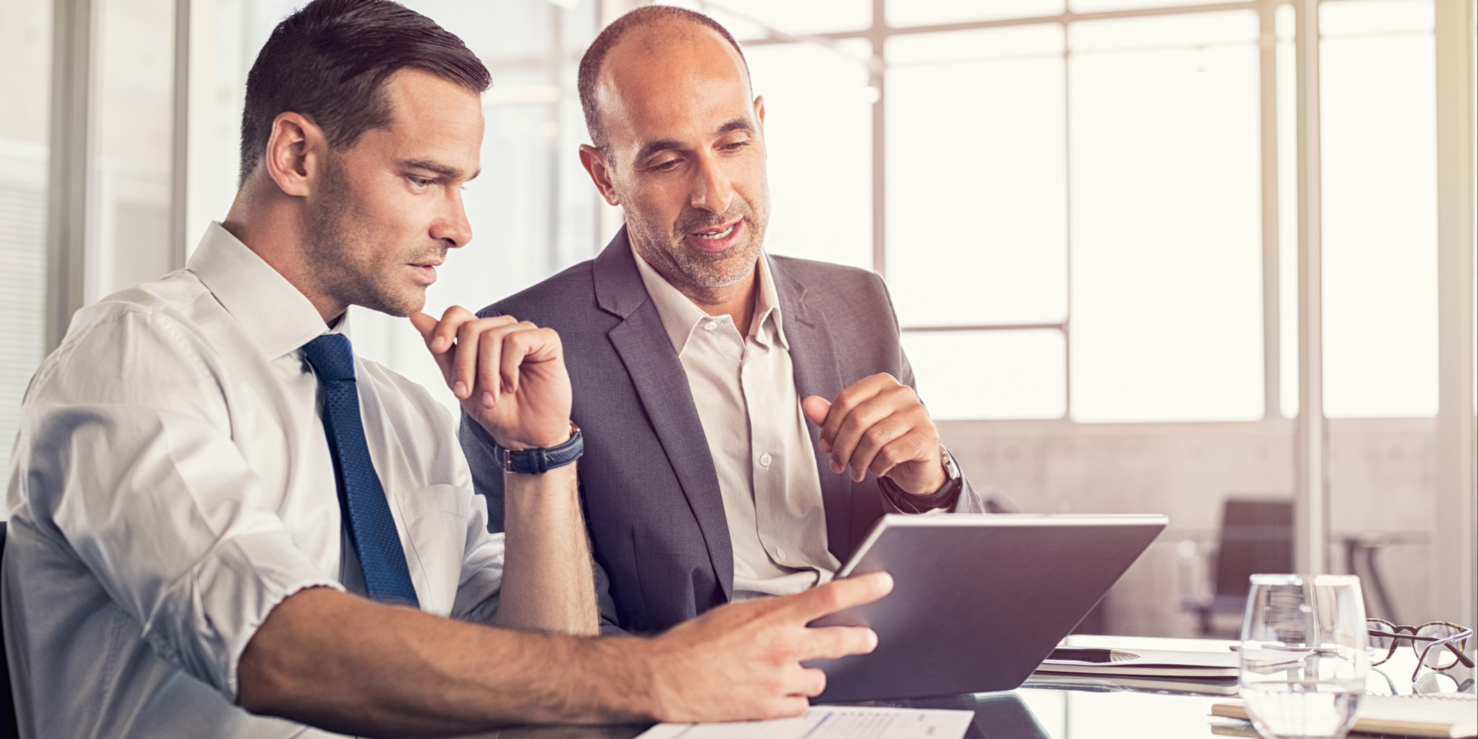 How to Get Results in Individual Meetings with Your Salespeople