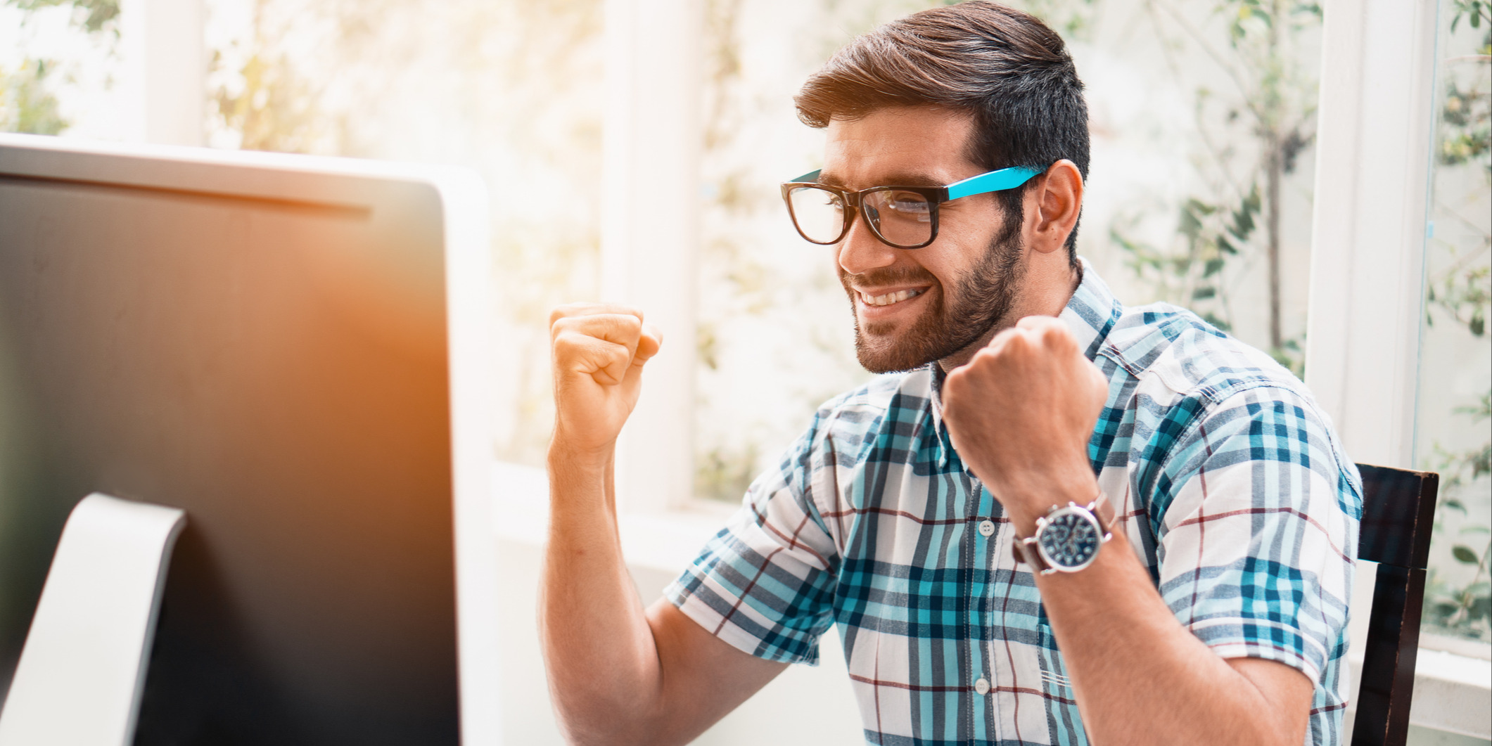 How to Keep Morale High While Working from Home