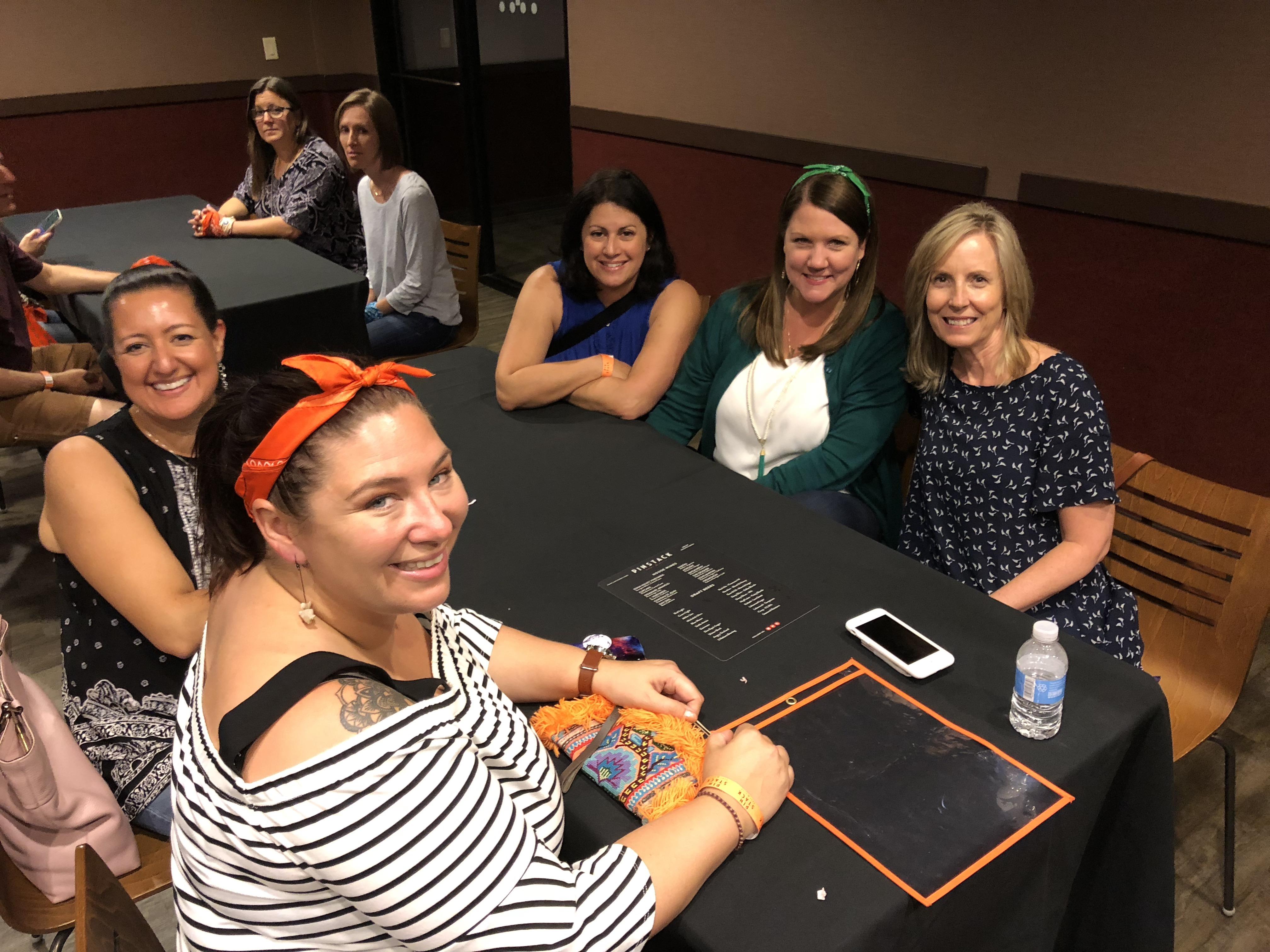 css staff meeting 2018