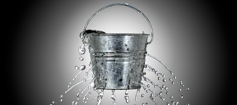 6 Steps to Stop Your Leaking Sales Bucket