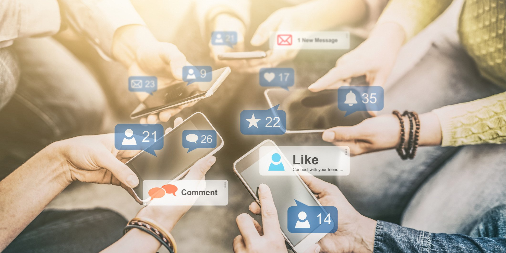 Social Selling Tips Using Social Media to Connect with Prospects