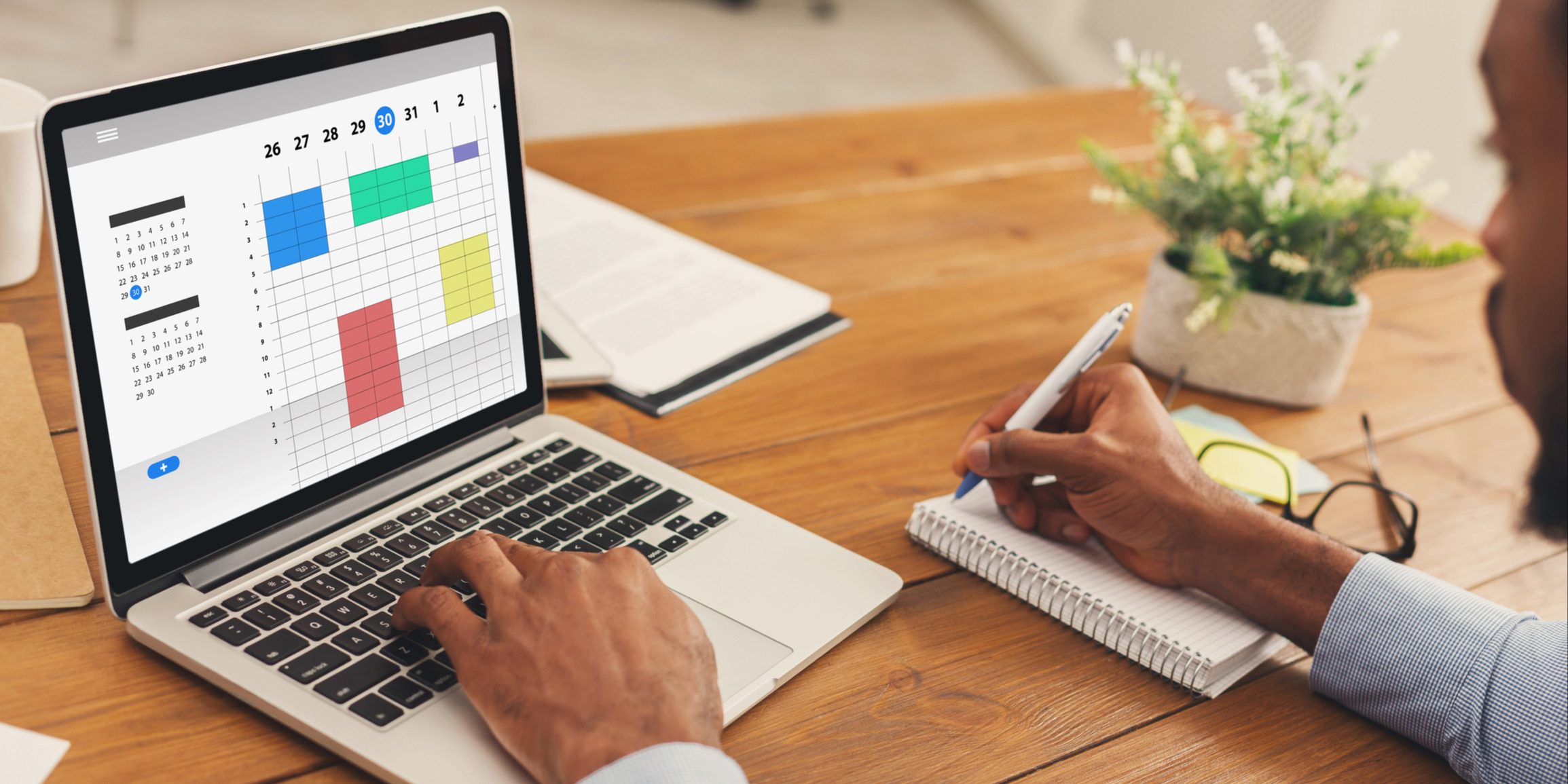 The Perfect Remote Schedule, Building Trust Virtually