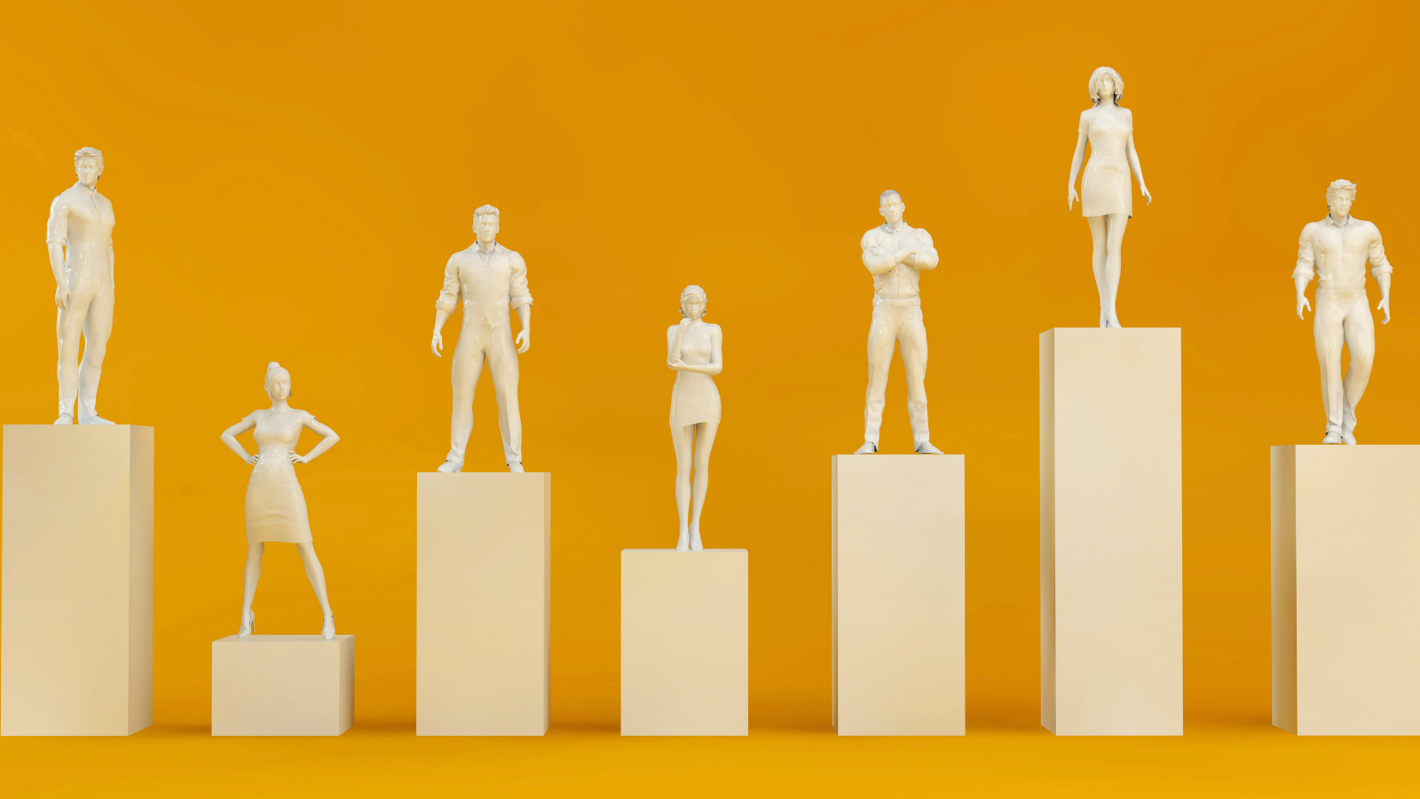 Why You Should Have a Talent-Based Sales Organization