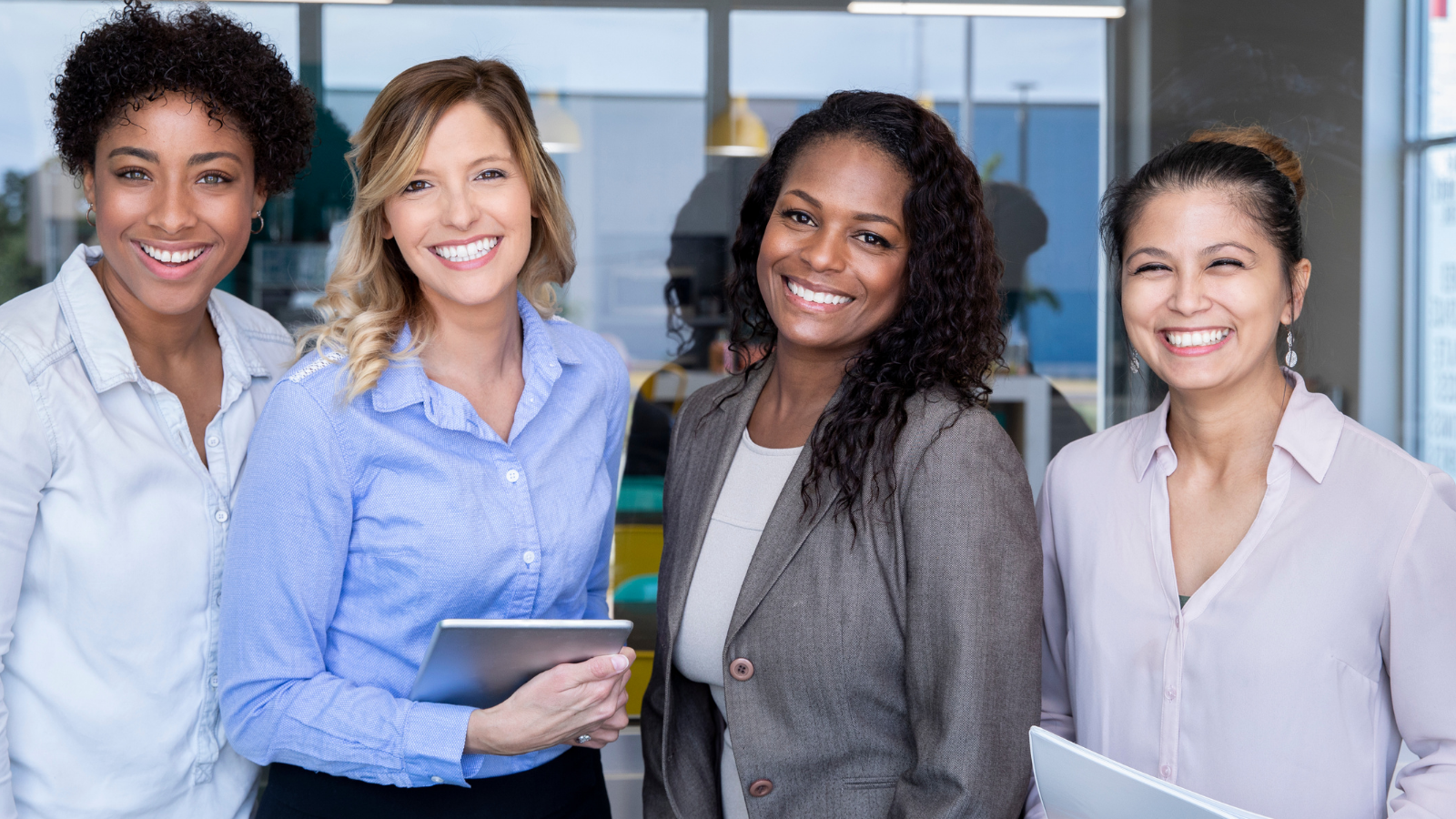 #WomeninSales Month: Working in Sales as a Woman