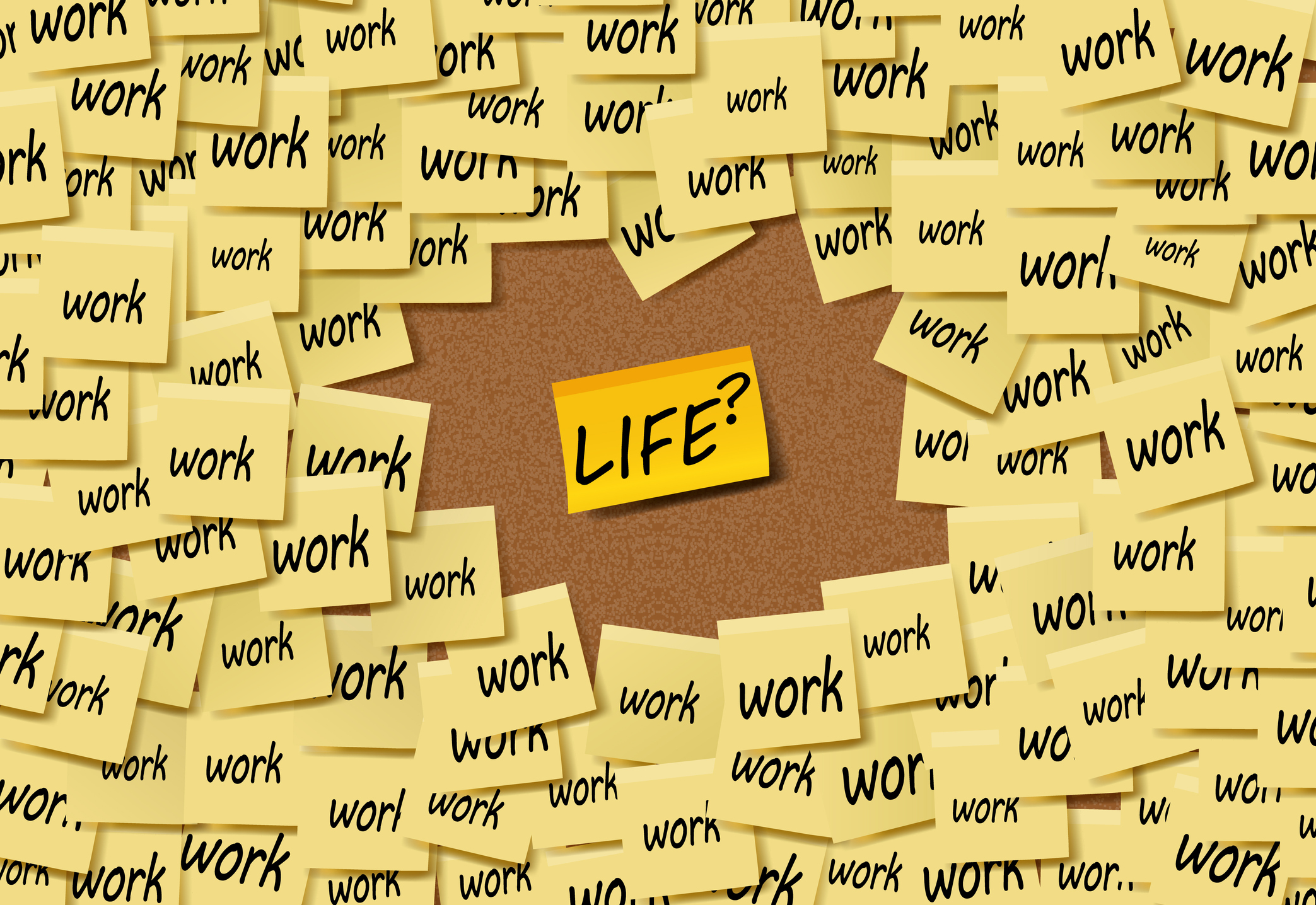 Redefining Work-Life Balance in Sales