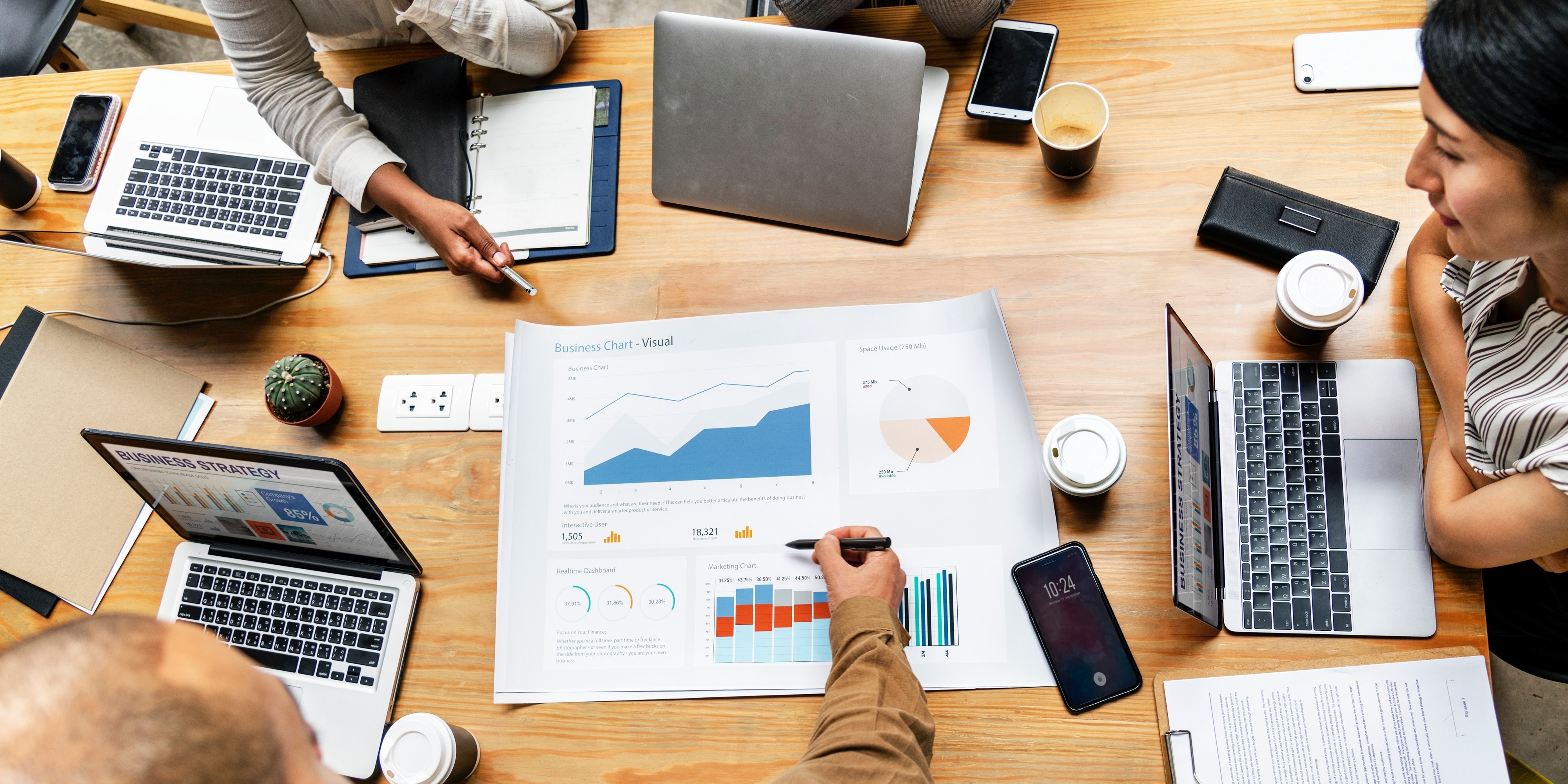 sales stats to help you sell smarter