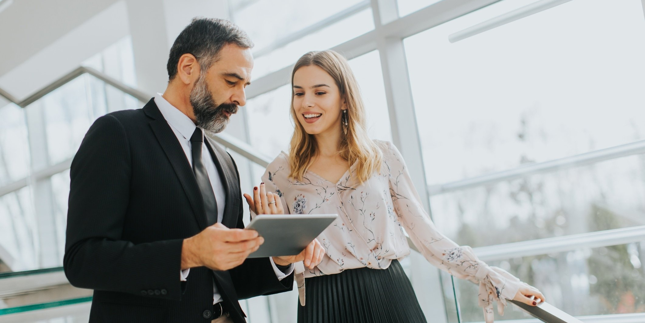 building relationships for sales success