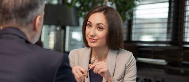 salespeople gain respect