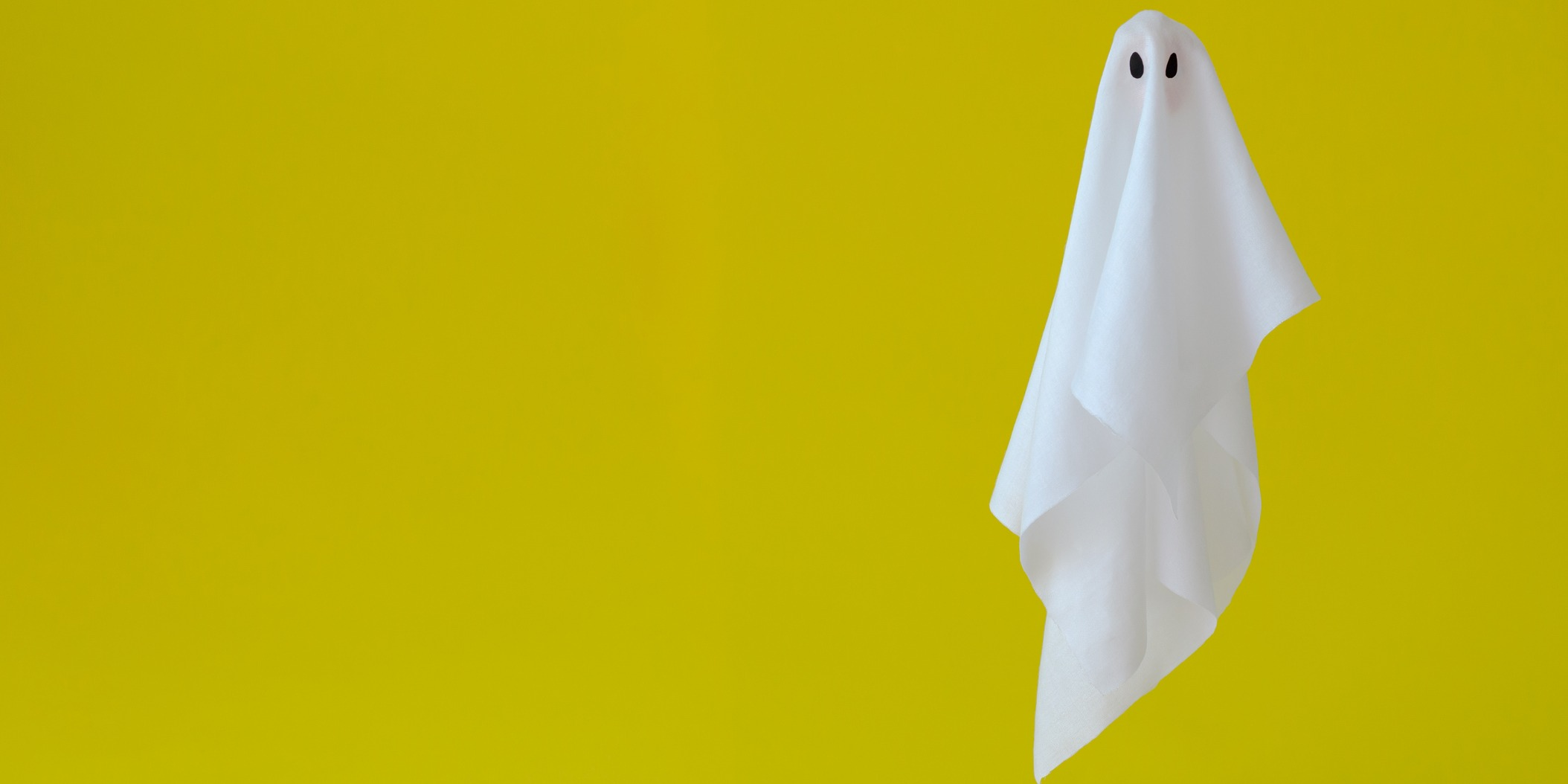 Scary Good Advice to Avoid Being Ghosted by Prospects