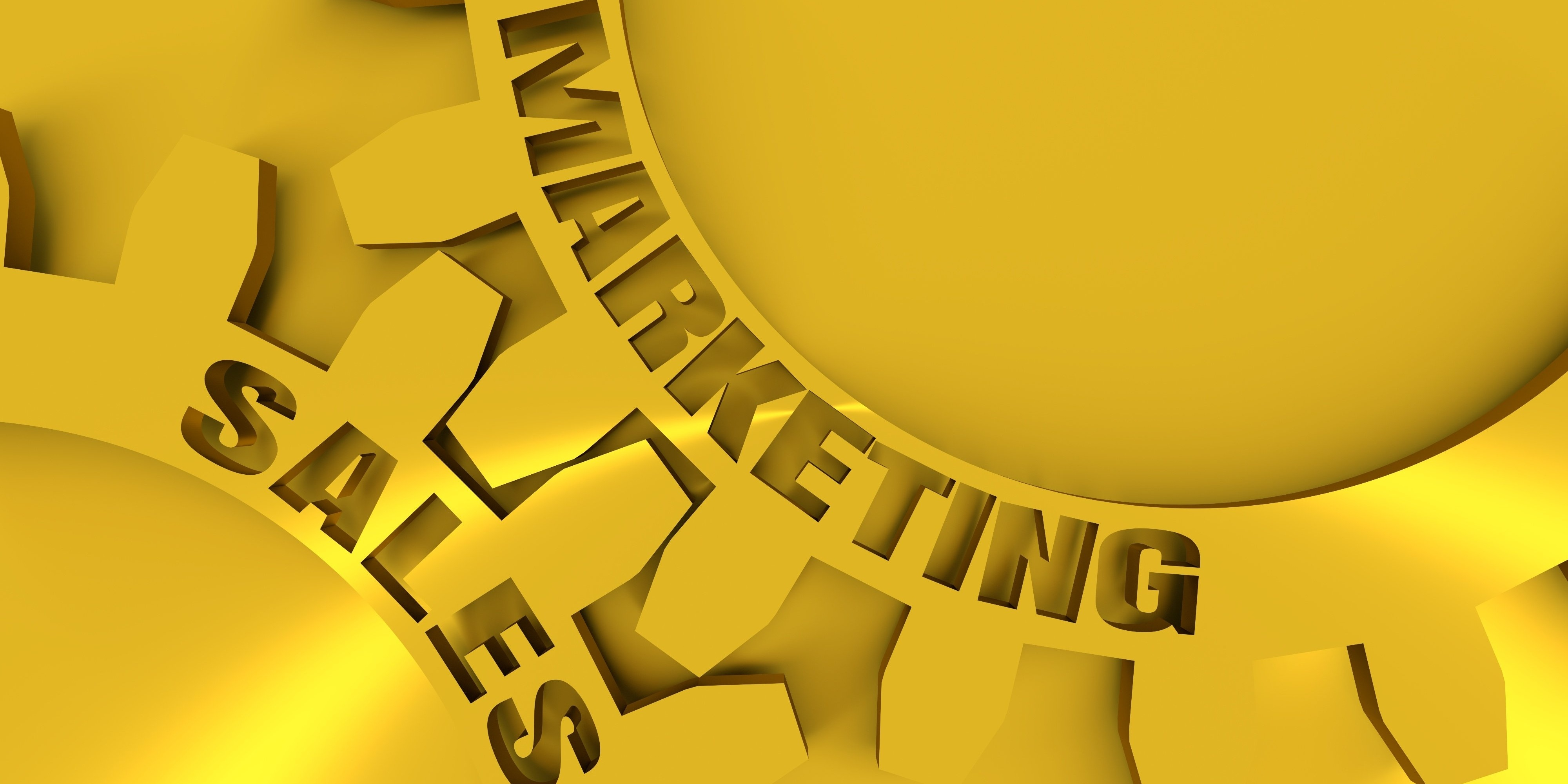 sales and marketing alignment to get more leads