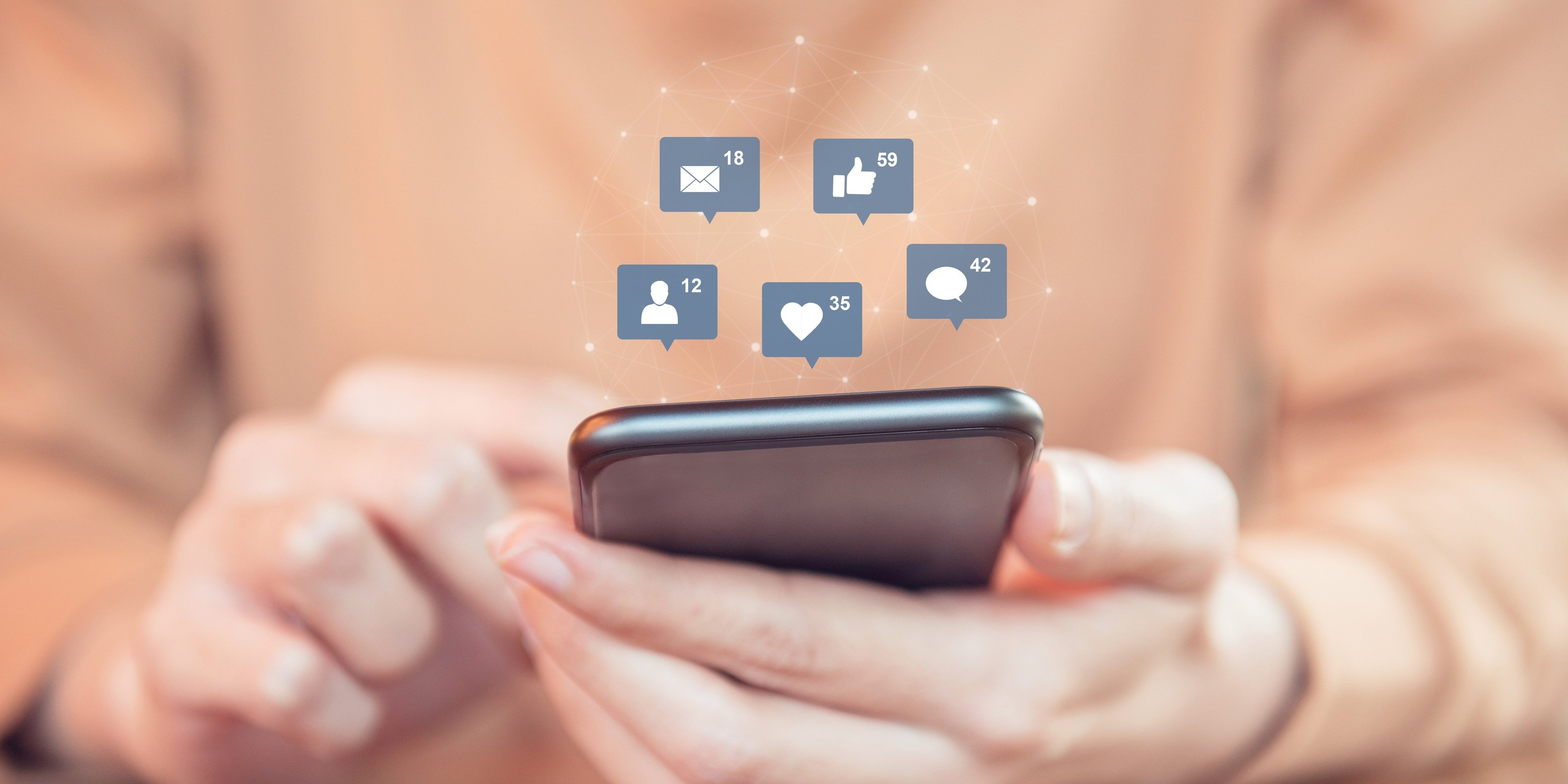 strengthen your personal brand with social selling