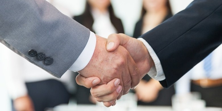 sell to c-suite executives