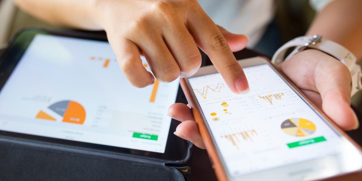 inbound marketing sales data