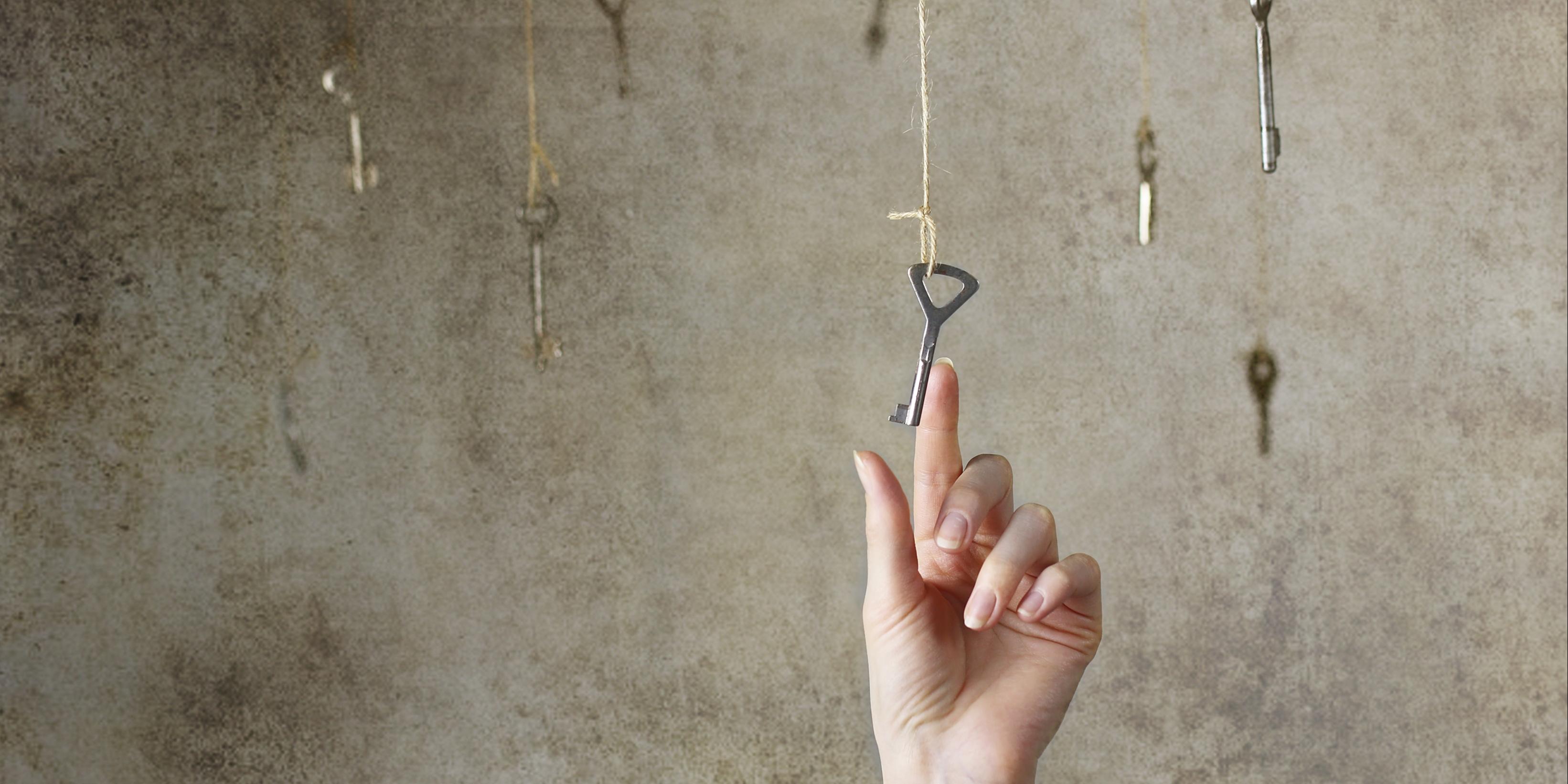 secrets to successful sales career