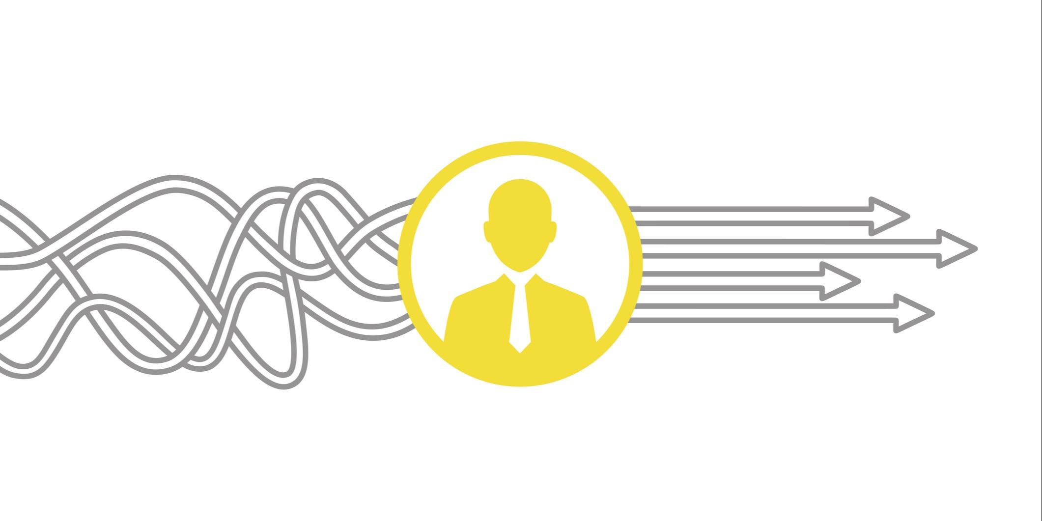 lead sales team through change
