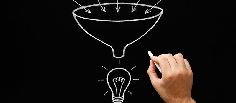 sales team isn't generating leads