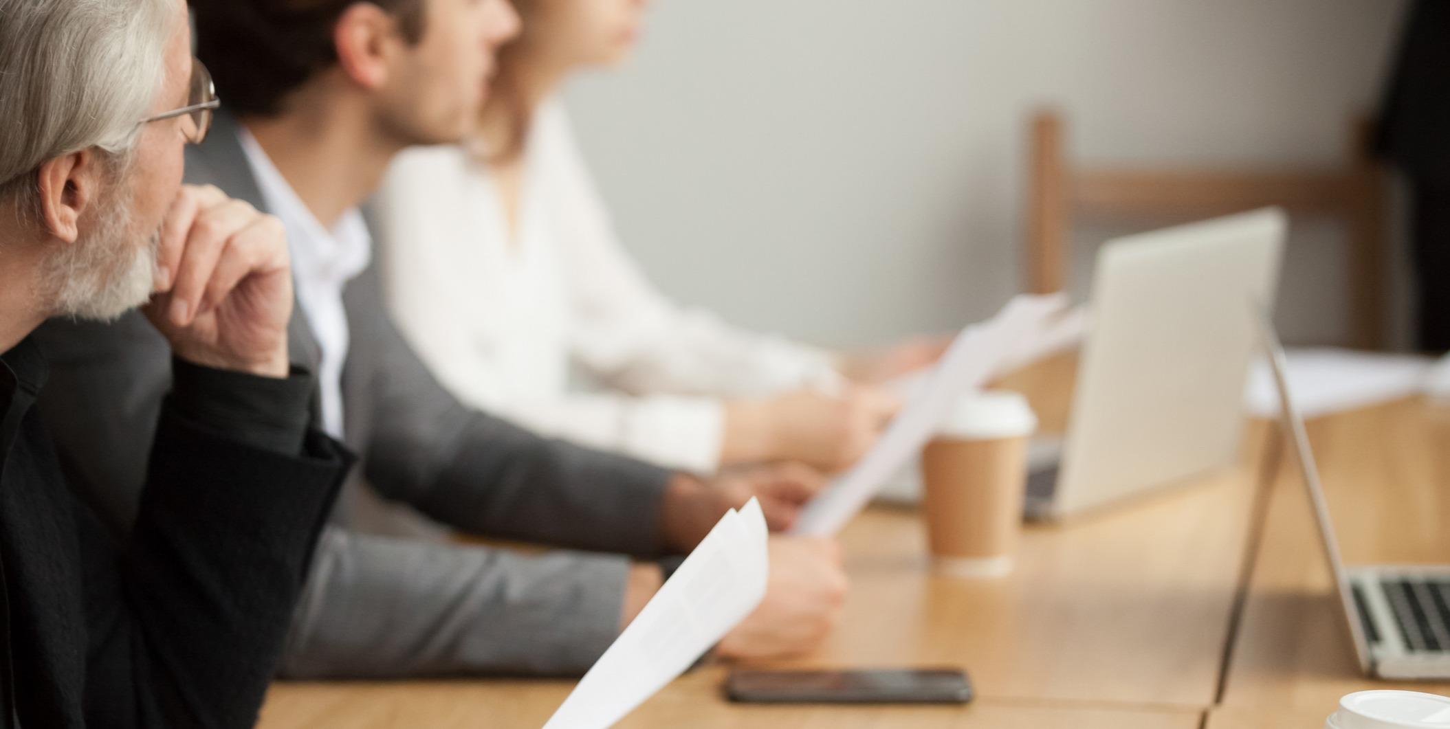improve listening skills manager